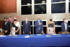 Câmara realiza cerimônia discursiva de posse dos eleitos