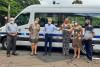 Vereadora Isabelly Carvalho participa de entrega de nova ambulância adaptada