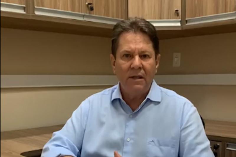 Dr. Júlio faz ação regional contra alta de preços em SP