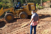 Após pedido de Betinho, Prefeitura realiza limpeza no Residencial Antônio Brigato