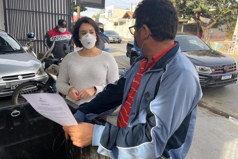 Mariana Calsa lança edital para redução da burocracia em Limeira